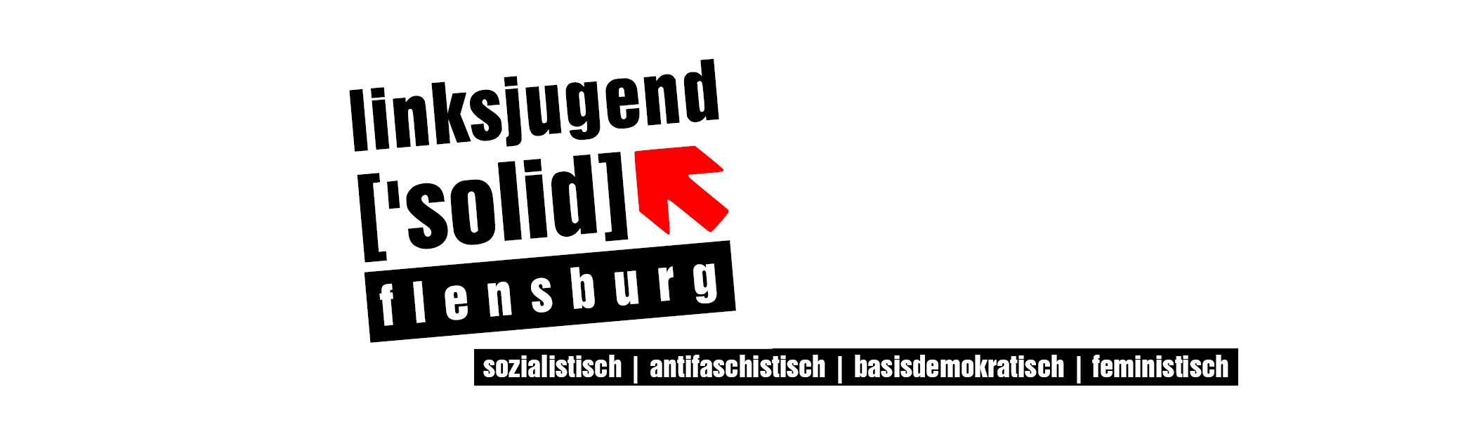 linksjugend['solid] Flensburg